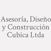 Asesoría, Diseño Y Construcción Cubica Ltda.