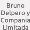 Bruno Delpero y Compania Limitada