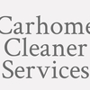 Carhome Cleaner Services