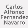 Carlos Alfonso Fernandez Navarro