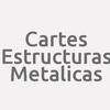 Cartes Estructuras Metalicas