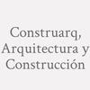 AArq Arquitectura y Construcción