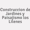 Construccion de Jardines y Paisajismo los Lilenes