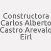 Constructora Carlos Alberto Castro Arevalo Eirl