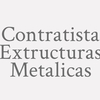 Contratista Extructuras Metalicas