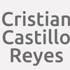 Cristian Castillo Reyes