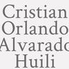 Cristian Orlando Alvarado Huili