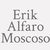 Erik Alfaro Moscoso