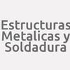 Estructuras Metalicas Y Soldadura