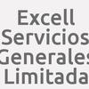 Excell Servicios Generales Limitada