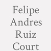 Felipe Andres Ruiz Court