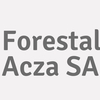 Forestal Acza SA