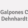 Galpones C Dehnhardt