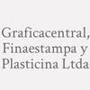 Graficacentral, Finaestampa y Plasticina Ltda