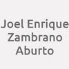 Joel Enrique Zambrano Aburto