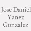 Jose Daniel Yanez Gonzalez