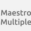 Maestro Multiple