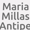 Maria Millas Antipe
