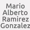 Mario Alberto Ramirez Gonzalez