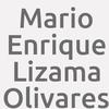 Mario Enrique Lizama Olivares