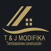 T&j Modifika