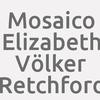 Mosaico Elizabeth Völker Retchford