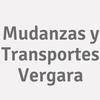 Mudanzas y Transportes Vergara