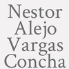 Nestor Alejo Vargas Concha