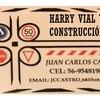 Harryvial Construcciones spa