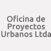 Oficina De Proyectos Urbanos Ltda