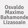 Osvaldo Maximo Bahamonde Lizasoain