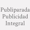 Publiparada Publicidad Integral