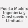 Puerto Madero Ingenieria y Construccion Limitada