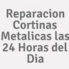 Reparacion Cortinas Metalicas las 24 Horas del Dia