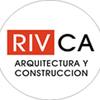 Rivca, Arquitectura Y Construcción