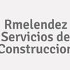 R.I.M. Construcción Y Servicios E.I.R.L.