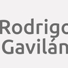 Rodrigo Gavilán