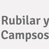Rubilar Y Campsos