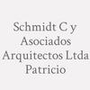 Schmidt C y Asociados Arquitectos Ltda Patricio