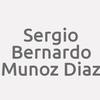 Sergio Bernardo Munoz Diaz