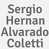 Sergio Hernan Alvarado Coletti