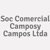 Soc. Comercial Camposy Campos Ltda.
