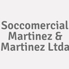 Soc.comercial Martinez & Martinez Ltda