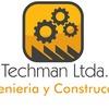 Techman Ltda. Ingenieria Y Construcción