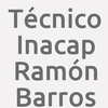 Técnico Inacap Ramón Barros