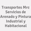 Transportes Mrc Servicios De Arenado Y Pintura Industrial Y Habitacional