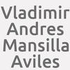 Vladimir Andres Mansilla Aviles