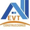 EVT Construcciones Eirl