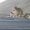 Presupuesto mantención techo edificio