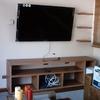 Mueble colgante para correspondencia